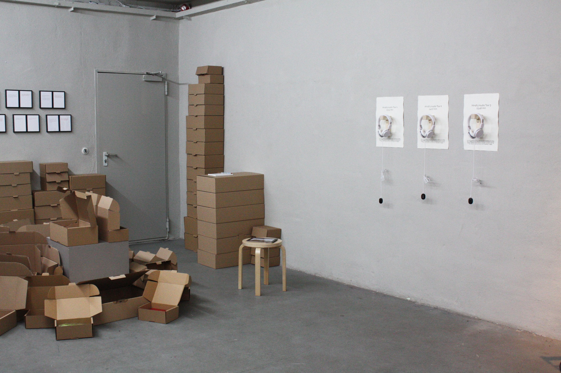 Leopardisointing, Kunst im Kontext, Teresa Reichert