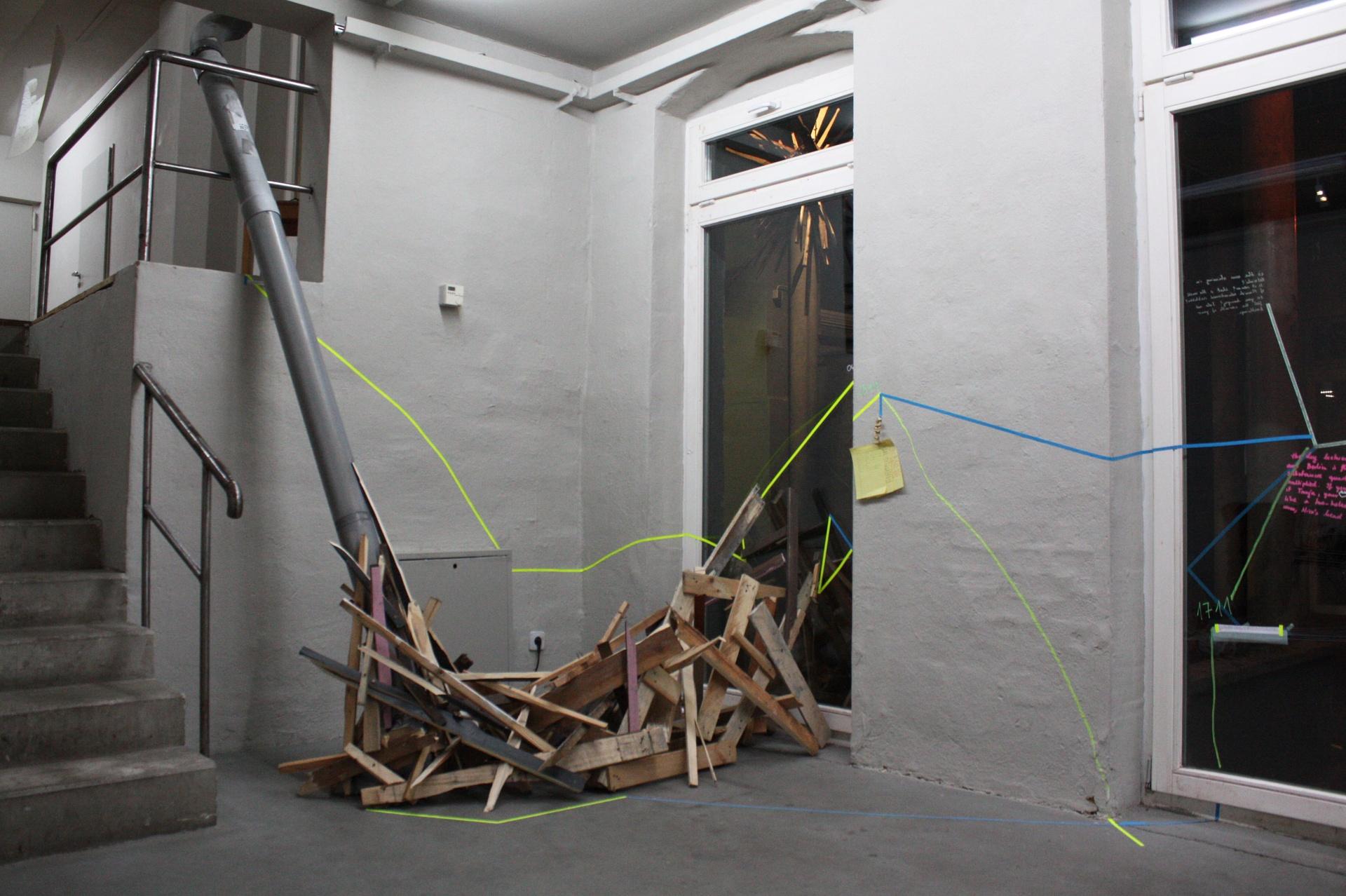 Leopardisointing,Kunst im Kontext, Teresa Reichert