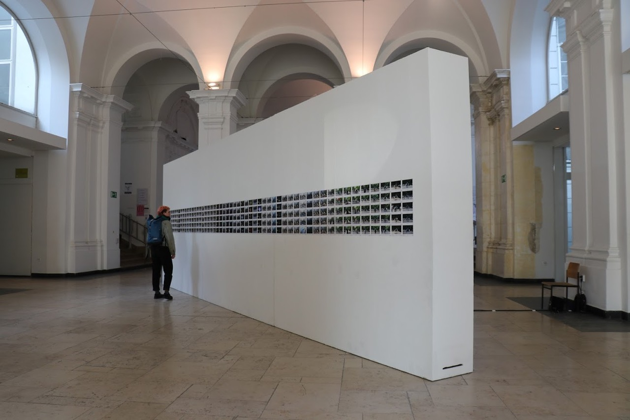 Art in Context (Kunst im Kontext), Universität der Künste Berlin (UdK Berlin), Rundgang 2018