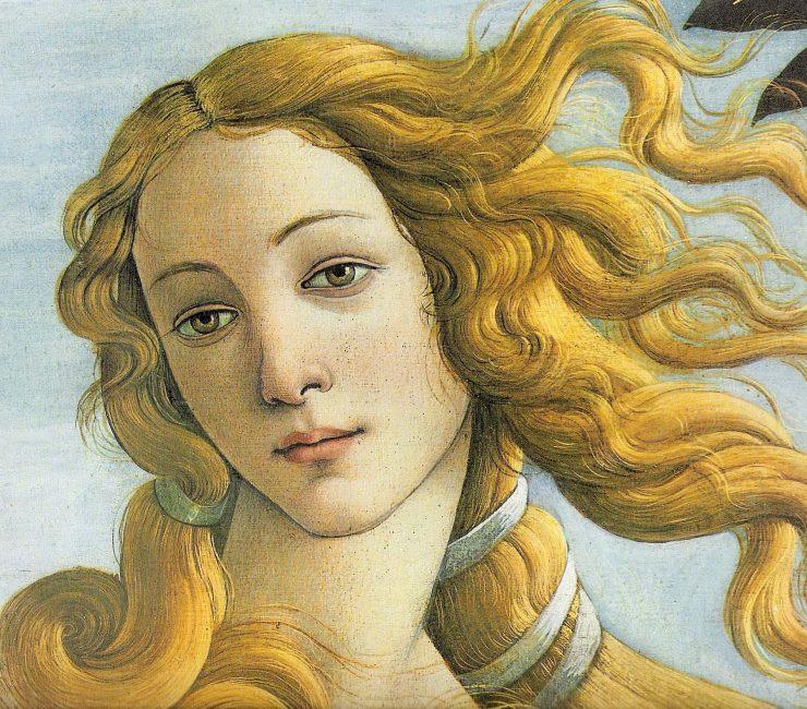 Meeting Botticelli