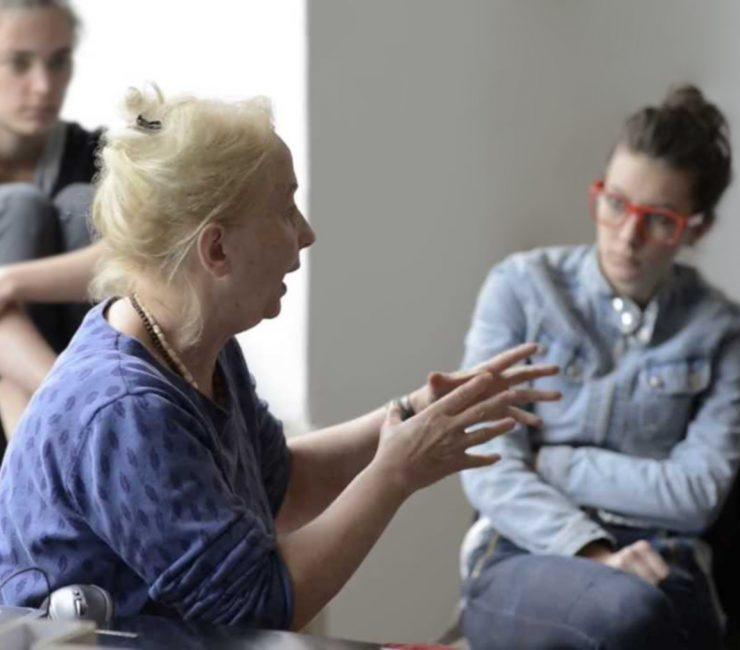 Artist Talk: Marjetica Potrč