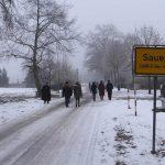 Filmseminar in Sauen