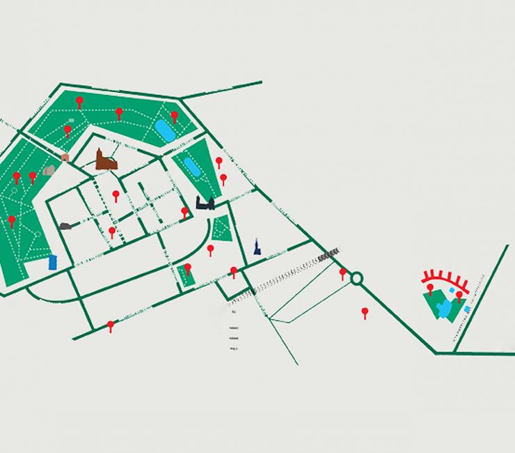 Eröffnung Kontext Labor Bernau 2015