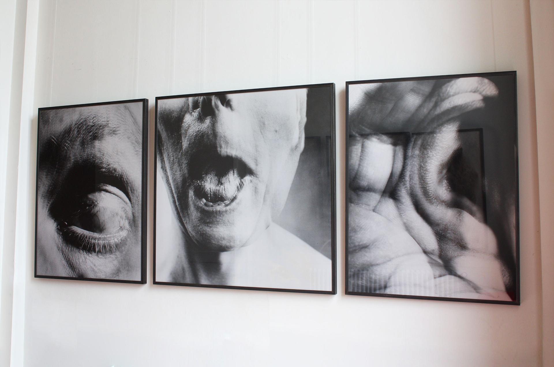 © Teresa Reichert Fragile Fragmente