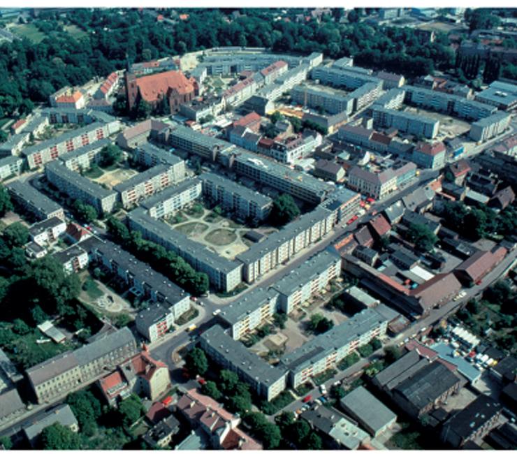 Eröffnung Kontext Labor Bernau 2014