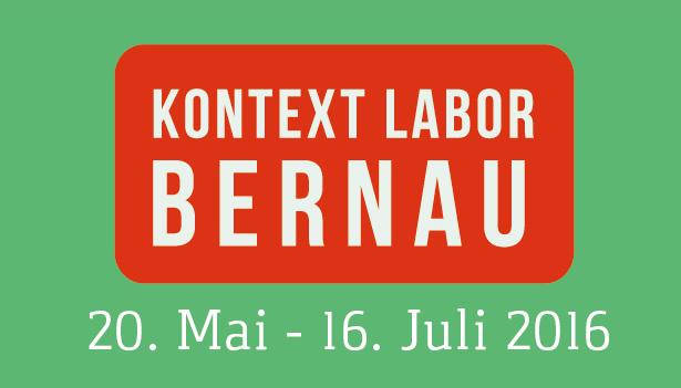 Kontext Labor Bernau