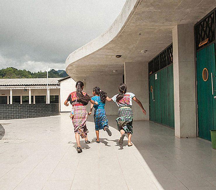 Klasse Schule – So baut die Welt