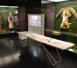 Museum on the couch – Kreative und reflexive Erkundungen in den ethnographischen Sammlungen 2015-2019