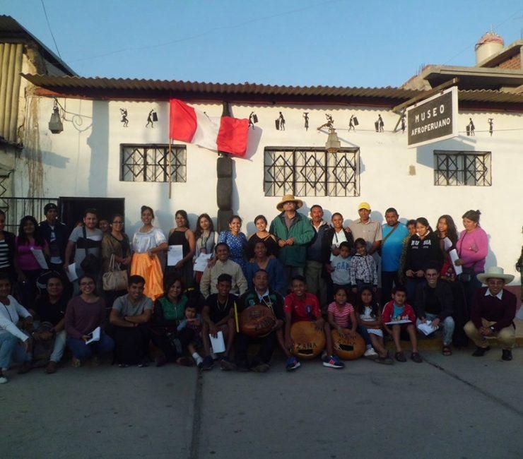 Afroperuanisches Museum – Erfahrungen der Community im Zaña-Tal