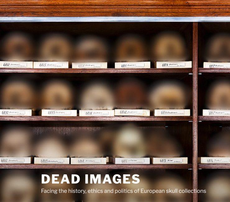 On contentious cultural heritages – ein Vortrag von Tal Adler