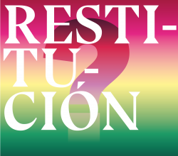 ¡¡DEVUELVE, PÉ!  Restitution and Self-Determination:  Latin American Cultural Heritage