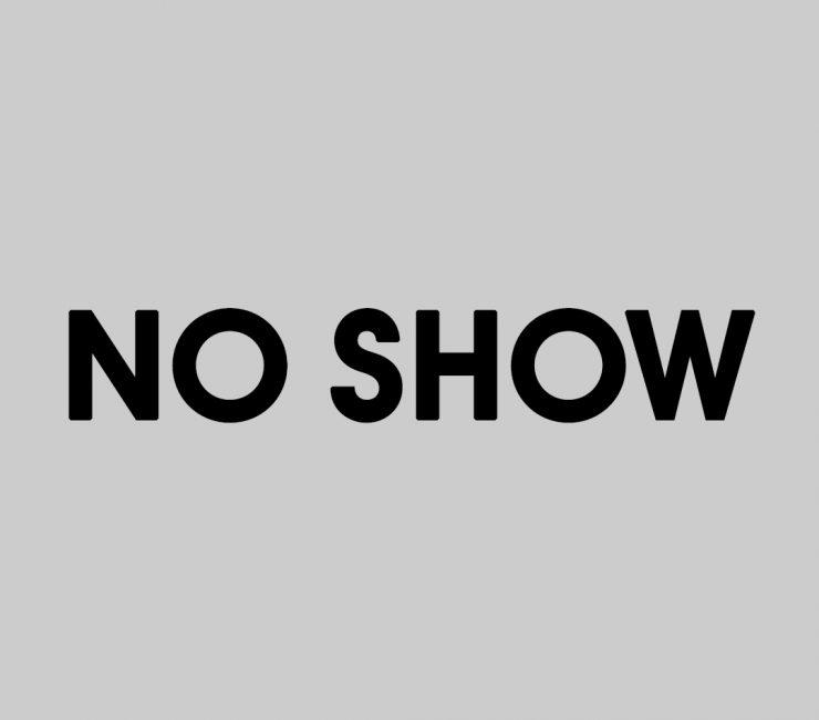 Wir zeigen nichts. Ein Hinweis aus dem Institut für Kunst im Kontext | No Show. A Proposition from the Institute for Art in Context